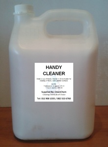Handy Cleaner